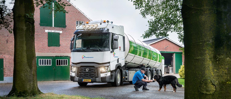 Transport Groep Gelderland BV